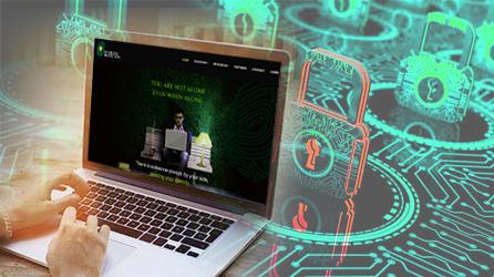 My Digital Protection Website