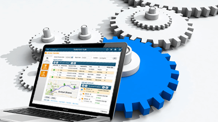 ERP for Sales & Service