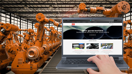 Manufacturing Planning Automation System