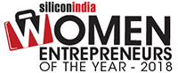 Women's Entreprenuer Of The Year - 2018