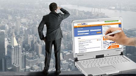 Jobsearch Portal